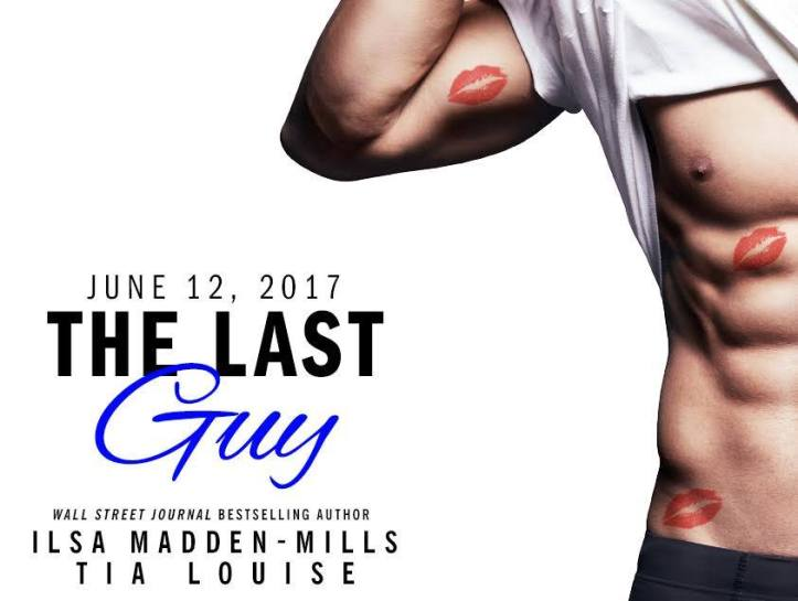 the last guy blurb