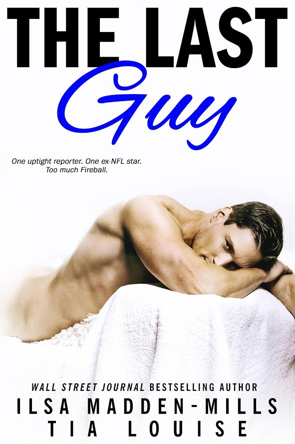 the last guy updated