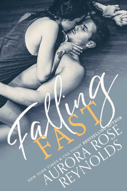 falling fast cover