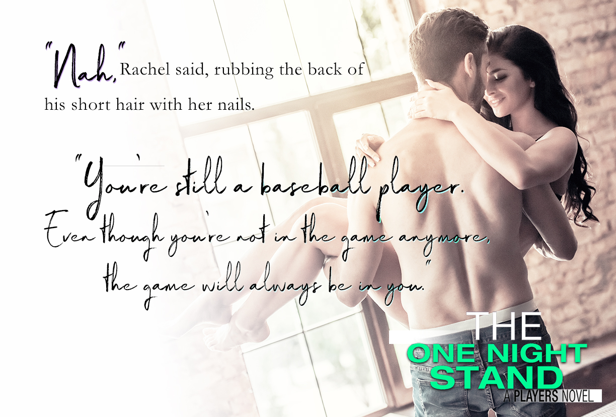 The One Night Stand by Elizabeth Hayley - Release Day Blitz