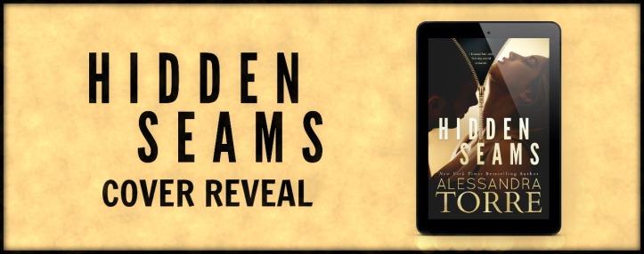 Hidden Seams CR banner