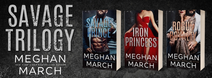SavageTrilogy banner